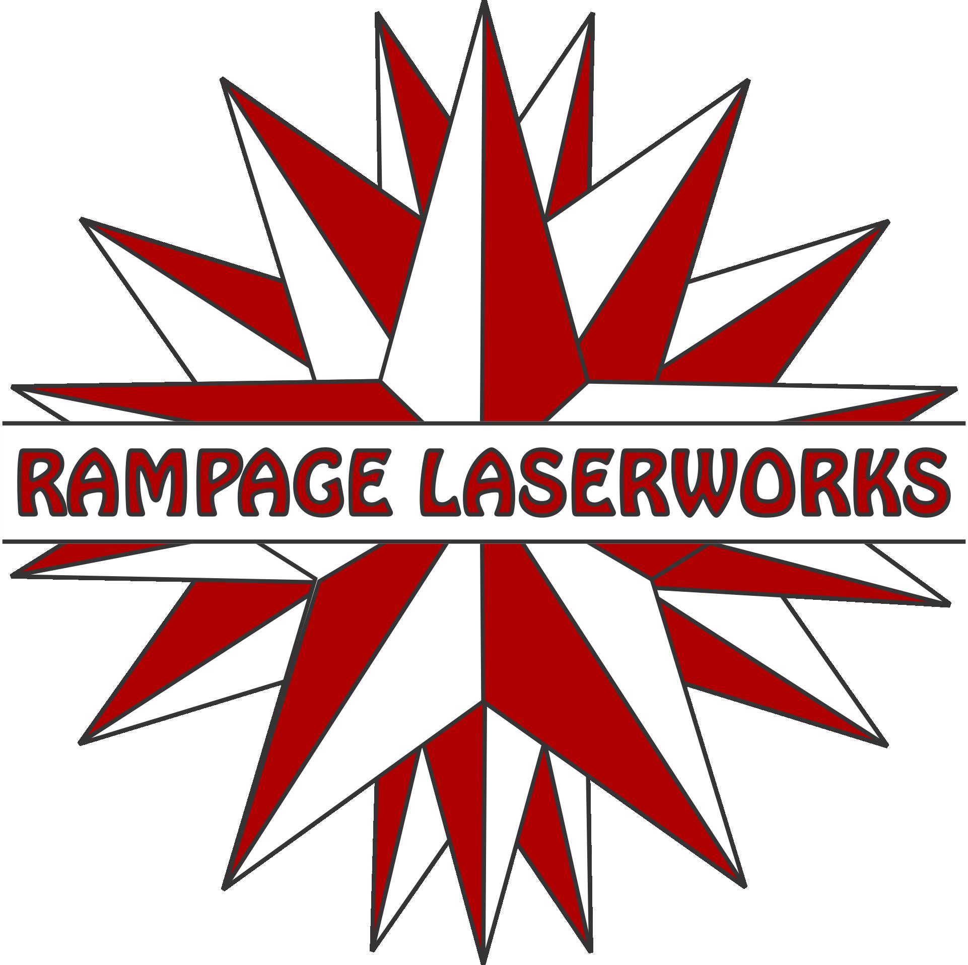 Rampage Laserworks